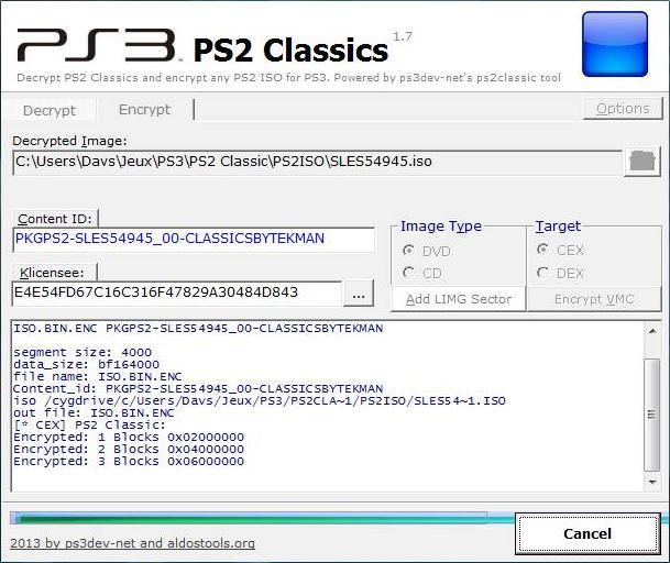"""[PS3] Utiliser des CHEATS """"Codebreaker"""" sur vos PS2 Classics Ps2cla18"""