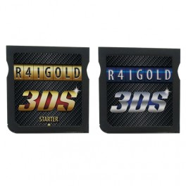 [3DS] R4I Gold 3DS Deluxe Edition: Un nouveau linker R4i-go10