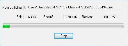 """[PS3] Utiliser des CHEATS """"Codebreaker"""" sur vos PS2 Classics Ultrai14"""