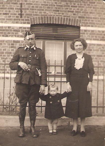 Hommage à mon arrière grand père, volontaire belge pour le RASC 25017_10