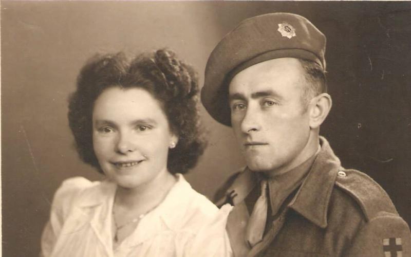 Hommage à mon arrière grand père, volontaire belge pour le RASC 68424_10