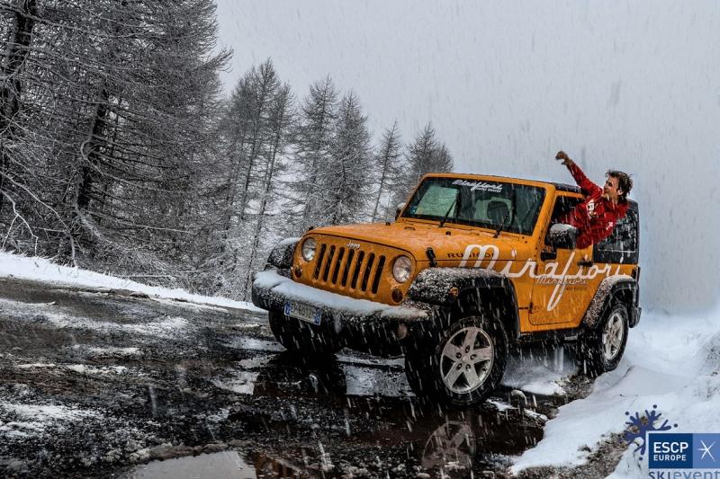 Mirafiori Motor Village report: Vertical Test Drive  2233310