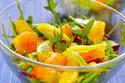 ENTREES FROIDES salades composées et hors-d'oeuvres (divers) Agrum110