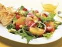 ENTREES FROIDES salades composées et hors-d'oeuvres (divers) Agrum210