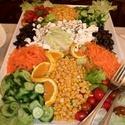 ENTREES FROIDES salades composées et hors-d'oeuvres (divers) Entrfr10