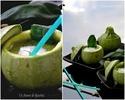 ENTREES FROIDES salades composées et hors-d'oeuvres (divers) Soupfr11