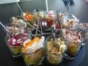 ENTREES FROIDES salades composées et hors-d'oeuvres (divers) Ver111
