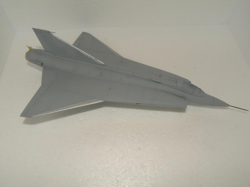 [Revell] J-35J draken - Fini Dscn5710