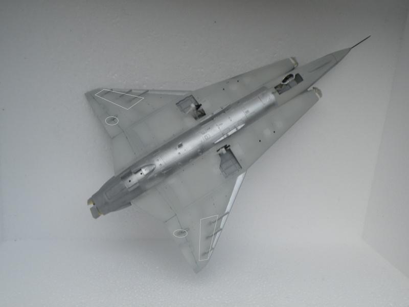 [Revell] J-35J draken - Fini Dscn5713