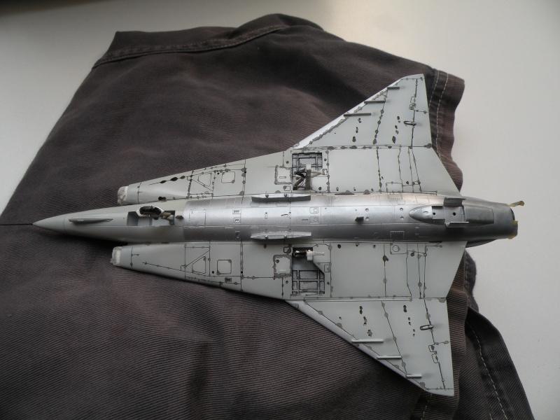 [Revell] J-35J draken - Fini Dscn5715