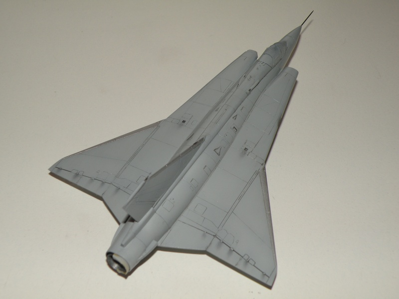 [Revell] J-35J draken - Fini Dscn5718