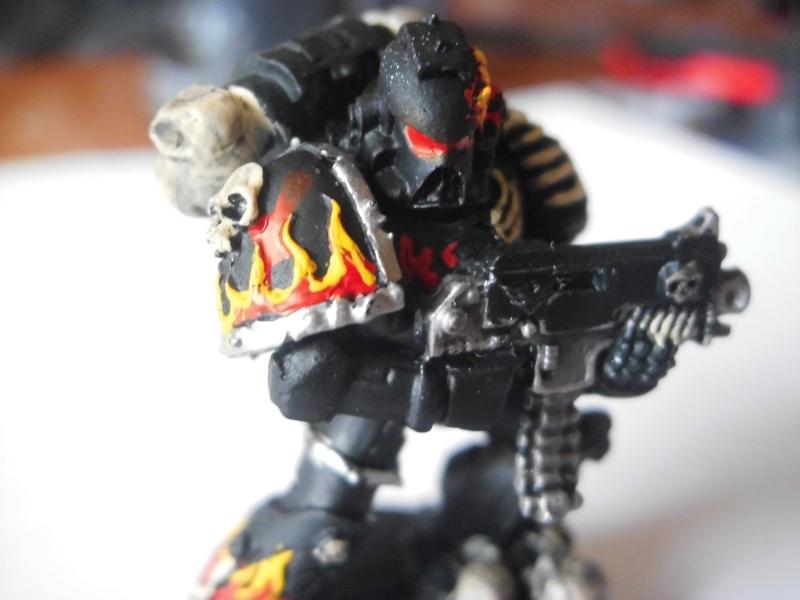 [Space Marine] Armée de Marneus Calgar Picure25