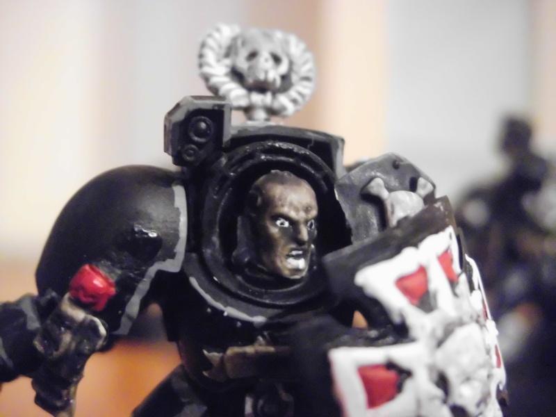 [Space Marine] Armée de Marneus Calgar Picure42