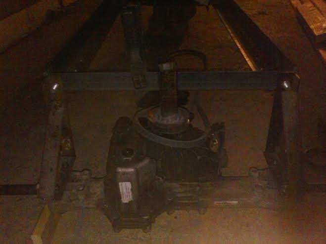 Truckin42's Go Kart/Tractor Build Gggg10
