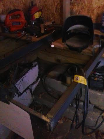 Truckin42's Go Kart/Tractor Build Hyyyy10