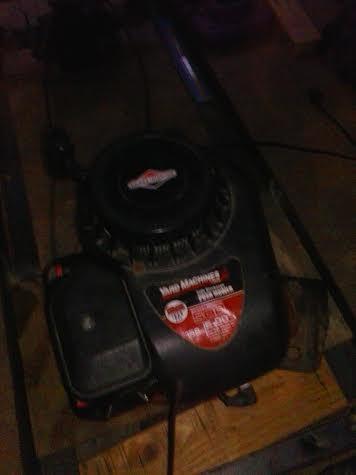 Truckin42's Go Kart/Tractor Build Tracto10