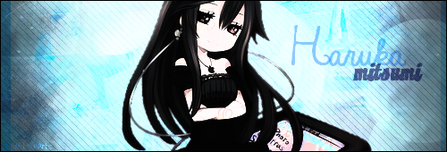 Mitsu'Art [M'A] Haruka10