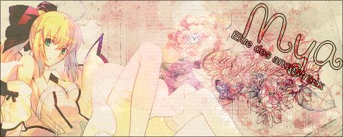 Mitsu'Art [M'A] Mya10