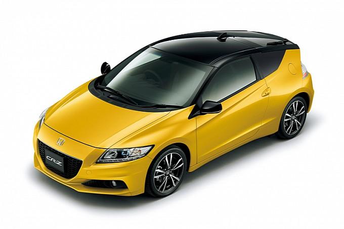 [CRZ] Honda stoppe la vente du modèle en Europe? - Page 4 Honda-11