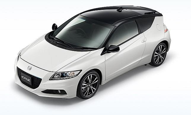[CRZ] Honda stoppe la vente du modèle en Europe? - Page 4 Honda-12