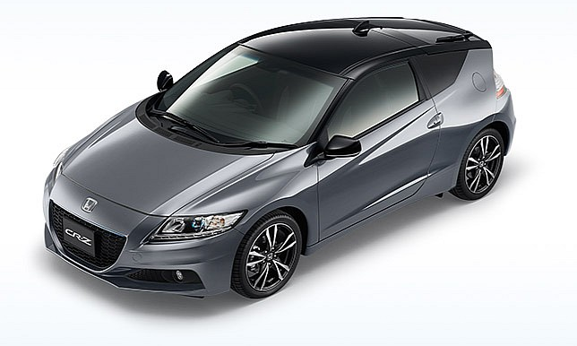 [CRZ] Honda stoppe la vente du modèle en Europe? - Page 4 Honda-13