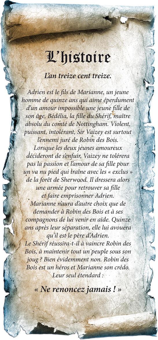 robin des bois : la comédie musicale L-hist10