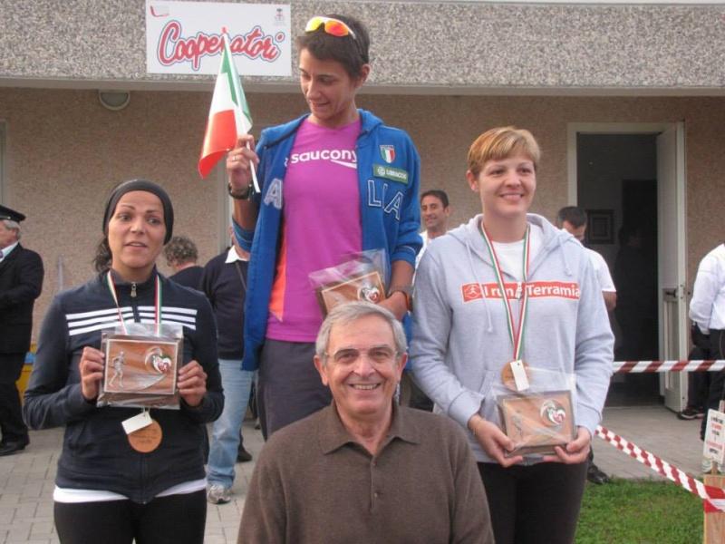 Ultramaratona del Tricolore-Reggio Emilia, 26 ottobre 2013 - Pagina 2 13831310