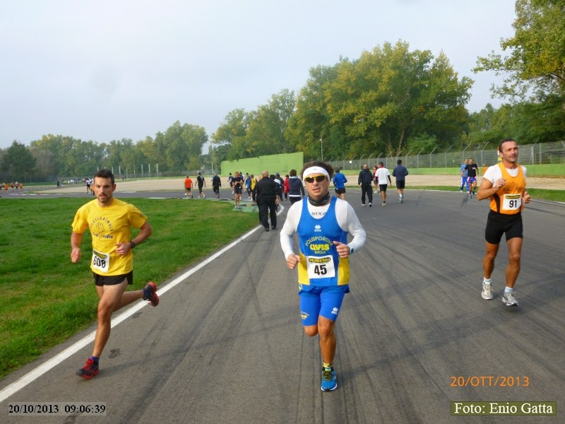 45° Giro dei Tre Monti - Imola 20/10/2013 - Pagina 3 P1310110