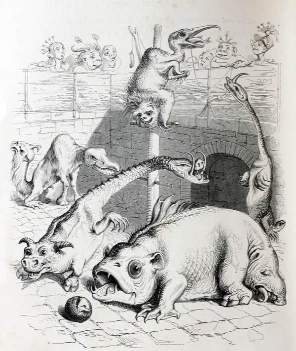 GRANDVILLE (1803-1847) Fosseg10