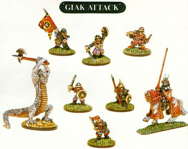 FIGURINES : JDR, Wargames, peinture, bons plans, vos photos Giakat10