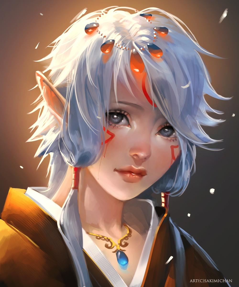 La Noblesse Sith Elf_ch11
