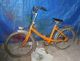 Peugeot NS pliant  Orange 1979 201_en10