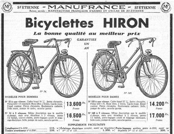 Peugeot ??? années 40's ??? Hiron110