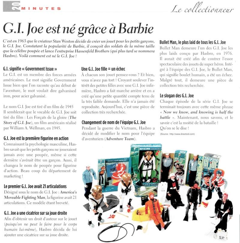 GIJoe: Images — Infos — BD — Pétition DVD en français — Liens — Club — Vidéos — etc Articl11