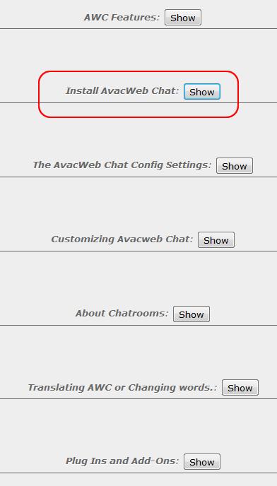Pop up chatbox. Captur42