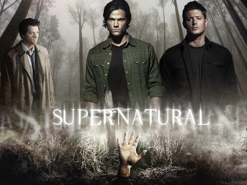 Supernatural [2005] [S.Live] 20121210