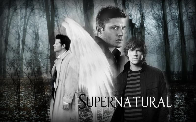 Supernatural [2005] [S.Live] Cass-d10