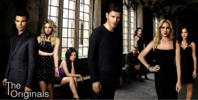 The originals Exclus11