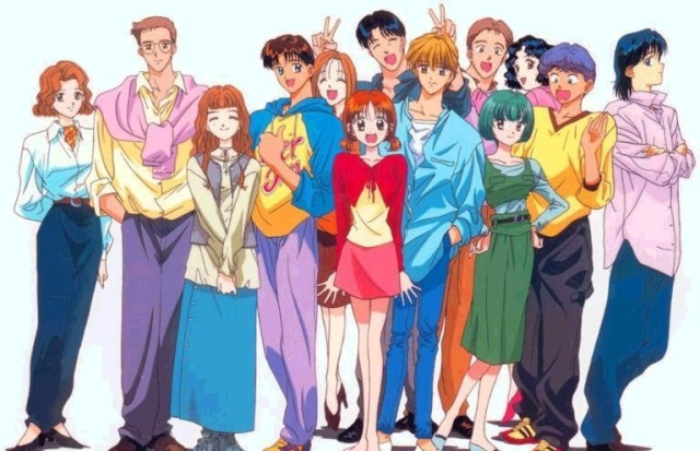 Marmalade Boy [1994] [manga]  Marmal11