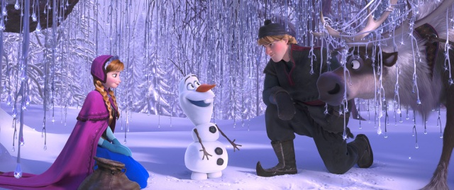 La Reine des neiges [2013] [F.Anim] Photo-10