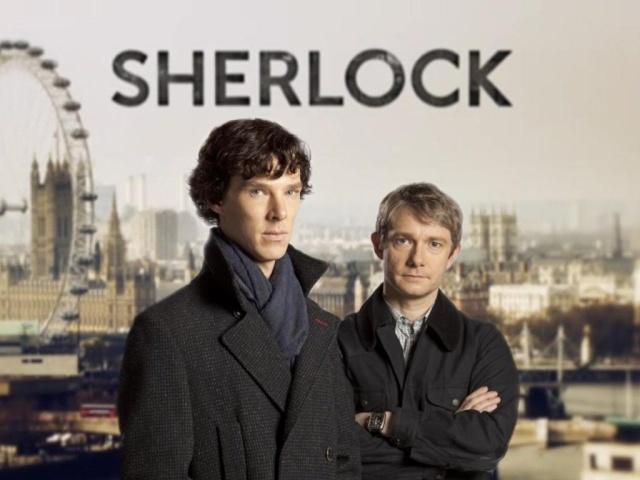 Sherlock (2010) Sherlo10