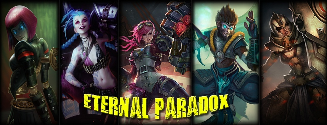 Eternal Paradox Clan