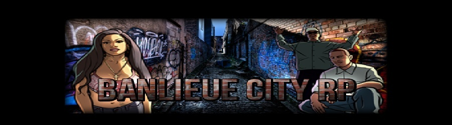 Banlieue City RolePlay