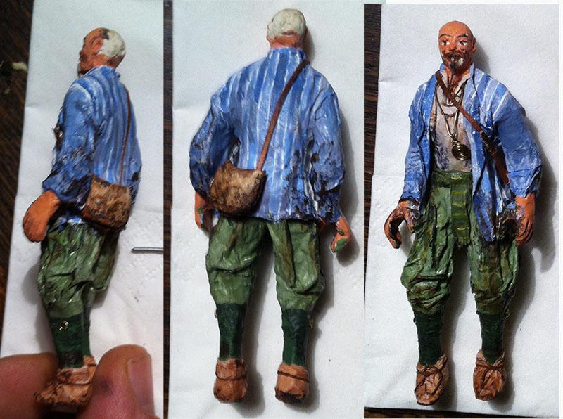 Wikinger-Schiffs-Leute, für Skuldelev 3, 1:20 ca. 83mm - Seite 3 Figur_18