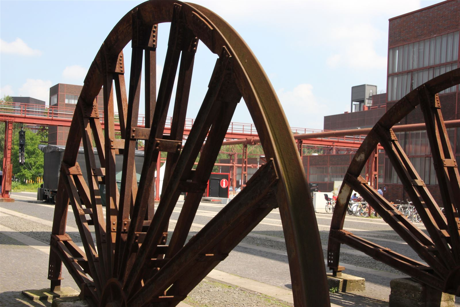 Zeche Zollverein Img_8112