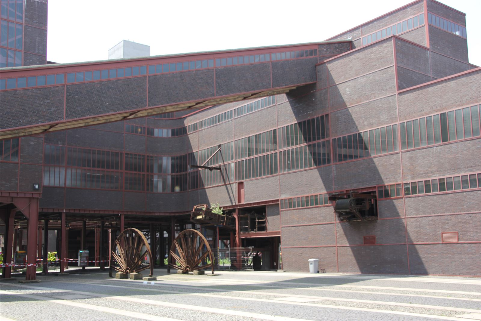 Zeche Zollverein Img_8113