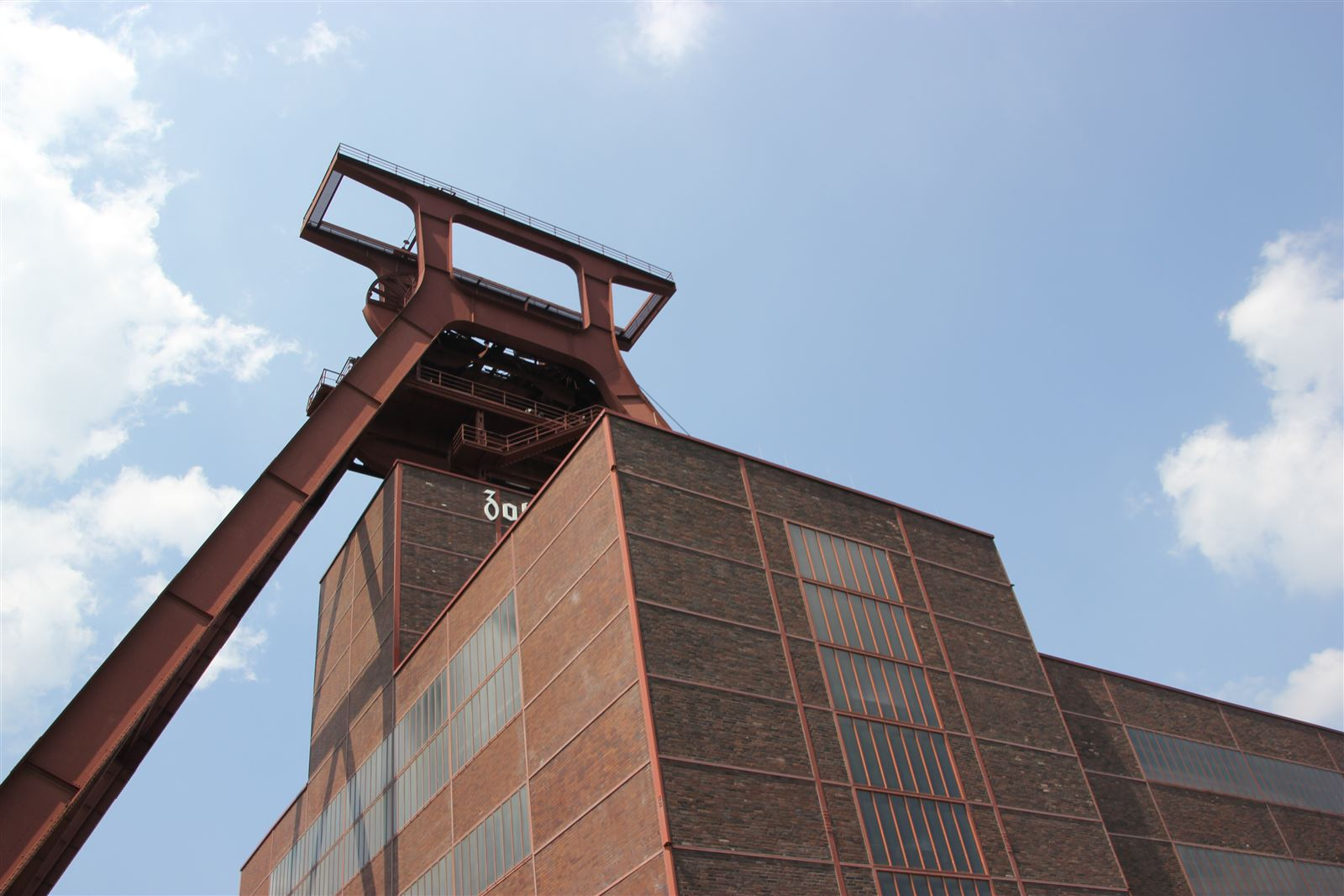 Zeche Zollverein Img_8114