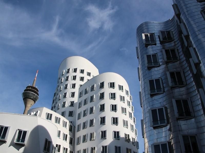 Medienhafen Düsseldorf K-img_13