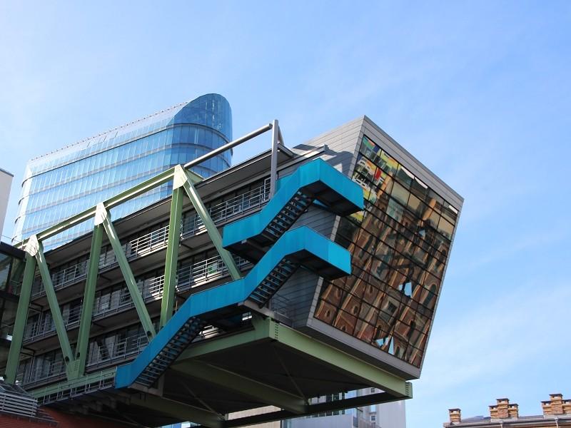 Medienhafen Düsseldorf K-img_20