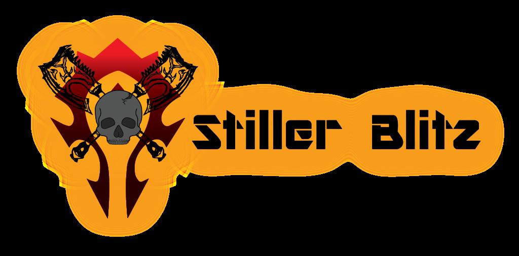 Stiller Blitz Gaming
